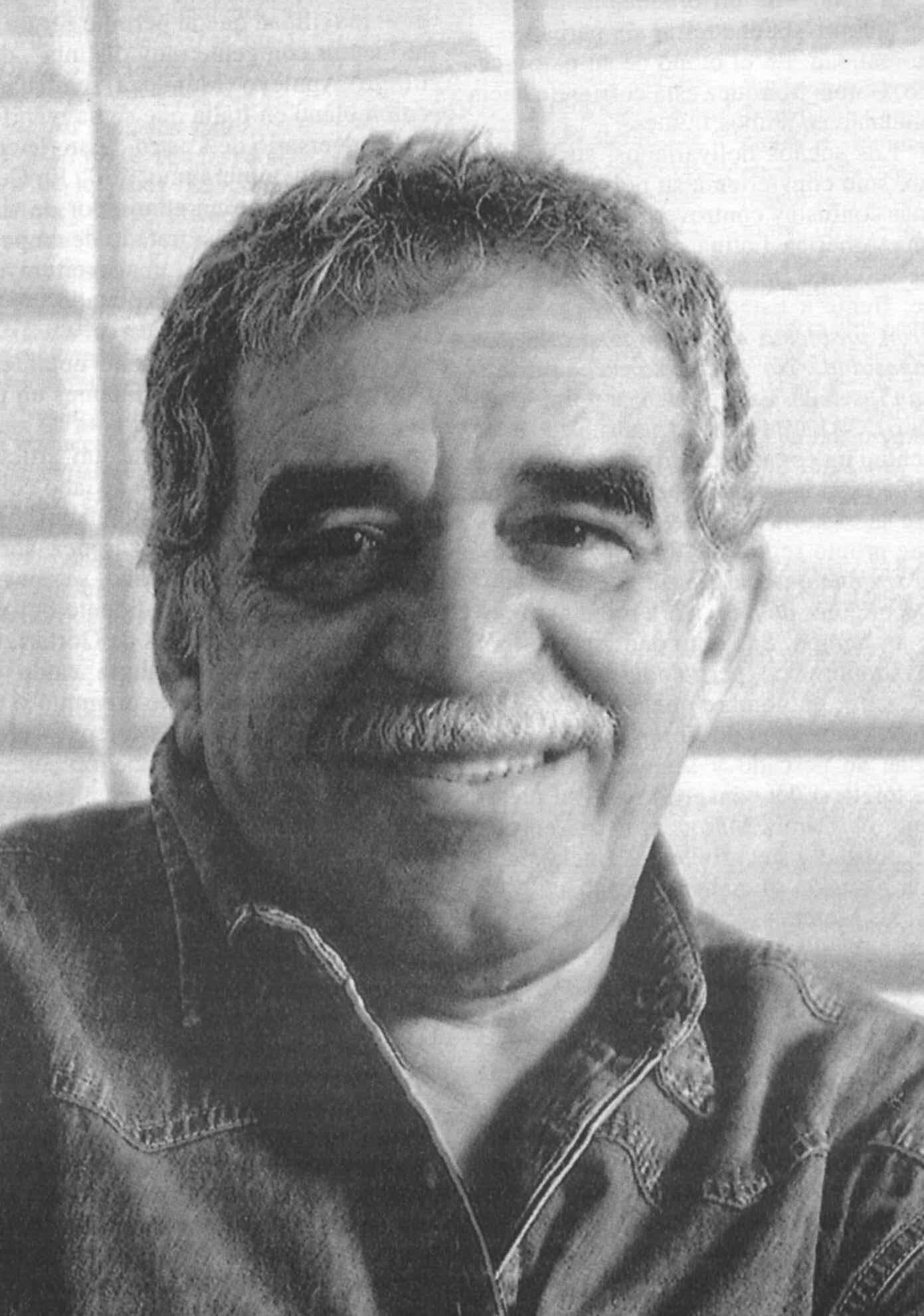 Frases de Gabriel García Márquez - Proverbia