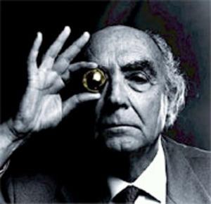 Saramago retrato