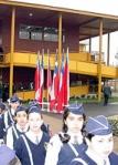 escuela siria