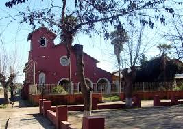 putu, iglesia