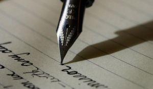 el escritor en pandemia