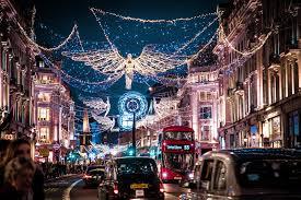 navidad calles